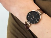 zegarek Mockberg MO115 różowe złoto Original