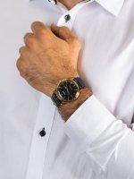 różowe złoto Zegarek Orient Classic FUG1R004B6 - duże 5