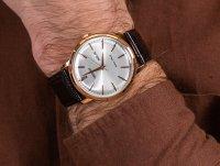 różowe złoto Zegarek Orient Classic FUG1R005W6 - duże 6