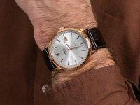 zegarek Orient FER27003W0 różowe złoto Contemporary