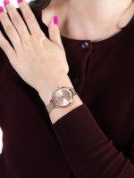 OUI  ME ME010095 damski zegarek Amourette bransoleta
