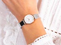 różowe złoto Zegarek Rosefield Gloss SHMWR-H30 - duże 6