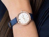 różowe złoto Zegarek Skagen Anita SKW2864 - duże 6