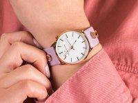 różowe złoto Zegarek Thom Olson Gypset CBTO020 - duże 6
