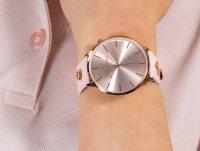 różowe złoto Zegarek Thom Olson Message CBTO013 - duże 6