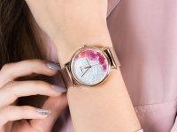 Timex TW2U18700 Full Bloom zegarek klasyczny Full Bloom