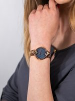 różowe złoto Zegarek Versus Versace Damskie VSPLH0819 - duże 5