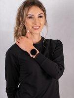 Rubicon RNCE40RIBX01AX zegarek damski Smartwatch