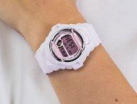 różowy Zegarek Casio Baby-G BG-169M-4ER - duże 6
