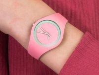 różowy Zegarek ICE Watch Ice-Duo ICE.001493 - duże 6