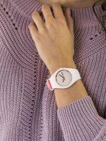 różowy Zegarek ICE Watch Ice-Glam Pastel ICE.001069 - duże 5