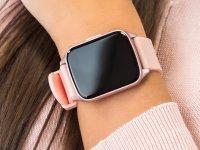 Rubicon RNCE42RIBX01AX zegarek sportowy Smartwatch