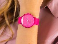 różowy Zegarek Skagen Aaren SKW2822 - duże 6