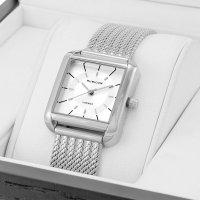 Rubicon RBN003 zegarek klasyczny Bransoleta