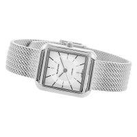 Rubicon RBN003 zegarek złoty klasyczny Bransoleta bransoleta