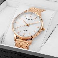 Rubicon RBN031 zegarek damski Bransoleta