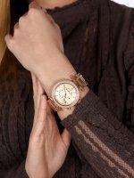 Rubicon RNBD04RIRX03AX zegarek sportowy Bransoleta
