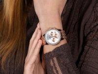 Rubicon RNBD10TISZ03AX zegarek damski Bransoleta