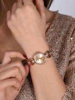 Rubicon RNBD12RIRX03BX zegarek klasyczny Bransoleta