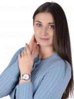 Rubicon RNBD80SAWX03BX zegarek klasyczny Bransoleta