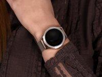 Rubicon RNBE45RIBX05AX zegarek damski Smartwatch bransoleta