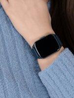Rubicon RNCE42DIBX01AX Smartwatch sportowy zegarek niebieski