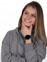 Rubicon RNCE61BIBX05AX zegarek Smartwatch z krokomierz