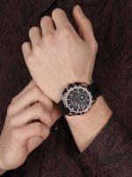 Rubicon RNDD56RIBZ05BX zegarek klasyczny Bransoleta