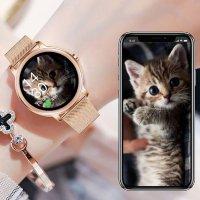 Rubicon SMARUB055 zegarek damski Smartwatch