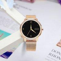 Rubicon SMARUB055 zegarek Smartwatch