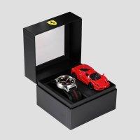 Scuderia Ferrari SF 870043 PITLANE zegarek dla chłopca Pitlane