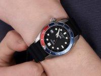 Seiko SPB087J1 męski zegarek Prospex pasek