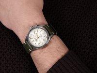 Seiko SPB123J1 męski zegarek Prospex pasek