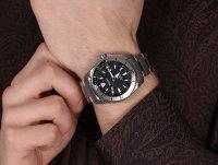Seiko SPB189J1 męski zegarek Prospex bransoleta
