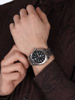 Seiko SPB189J1 Prospex Divers 200m Automatic Titanium zegarek klasyczny Prospex