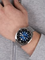 Seiko SRPE39K1 męski zegarek Prospex bransoleta