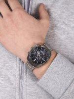 Seiko SSH021J1 Astron GPS Solar Dual Tim zegarek luksusowy Astron