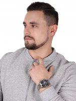 Seiko SSH021J1 zegarek męski Astron
