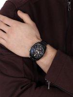 Seiko SSH073J1 Astron GPS Solar Kintaro Hattori 160th Anniversary Limited Editi zegarek sportowy Astron