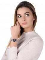 Seiko SUR409P1 Classic Quartz Lady zegarek klasyczny Classic