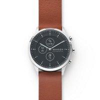 Skagen SKT3000 smartwatch czarny klasyczny Jorn pasek