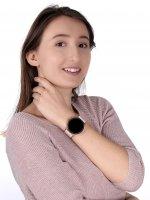Skagen SKT5205 zegarek damski Falster różowe złoto
