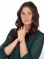 Skagen SKW2909 zegarek różowe złoto klasyczny Anita pasek