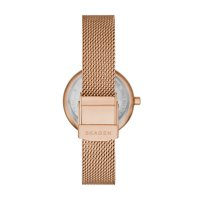 Skagen SKW2955 zegarek damski Amberline