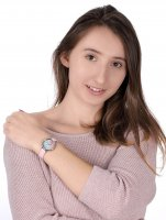 Skagen SKW2976 damski zegarek Anita pasek