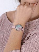 Skagen SKW2976 zegarek srebrny klasyczny Anita pasek