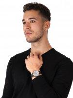 smartwatch Frederique Constant FC-285LGS5B6 srebrny Smartwatch
