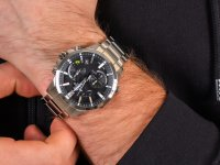 smartwatch klasyczny  EDIFICE Premium EQB-700D-1AER - duże 6