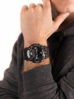 smartwatch G-Shock GG-B100BTN-1AER Mudmaster Carbon Core G-SHOCK X BURTON męski z termometr G-SHOCK Master of G