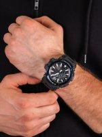 smartwatch męski  G-SHOCK Master of G GPW-2000-1A2ER - duże 5